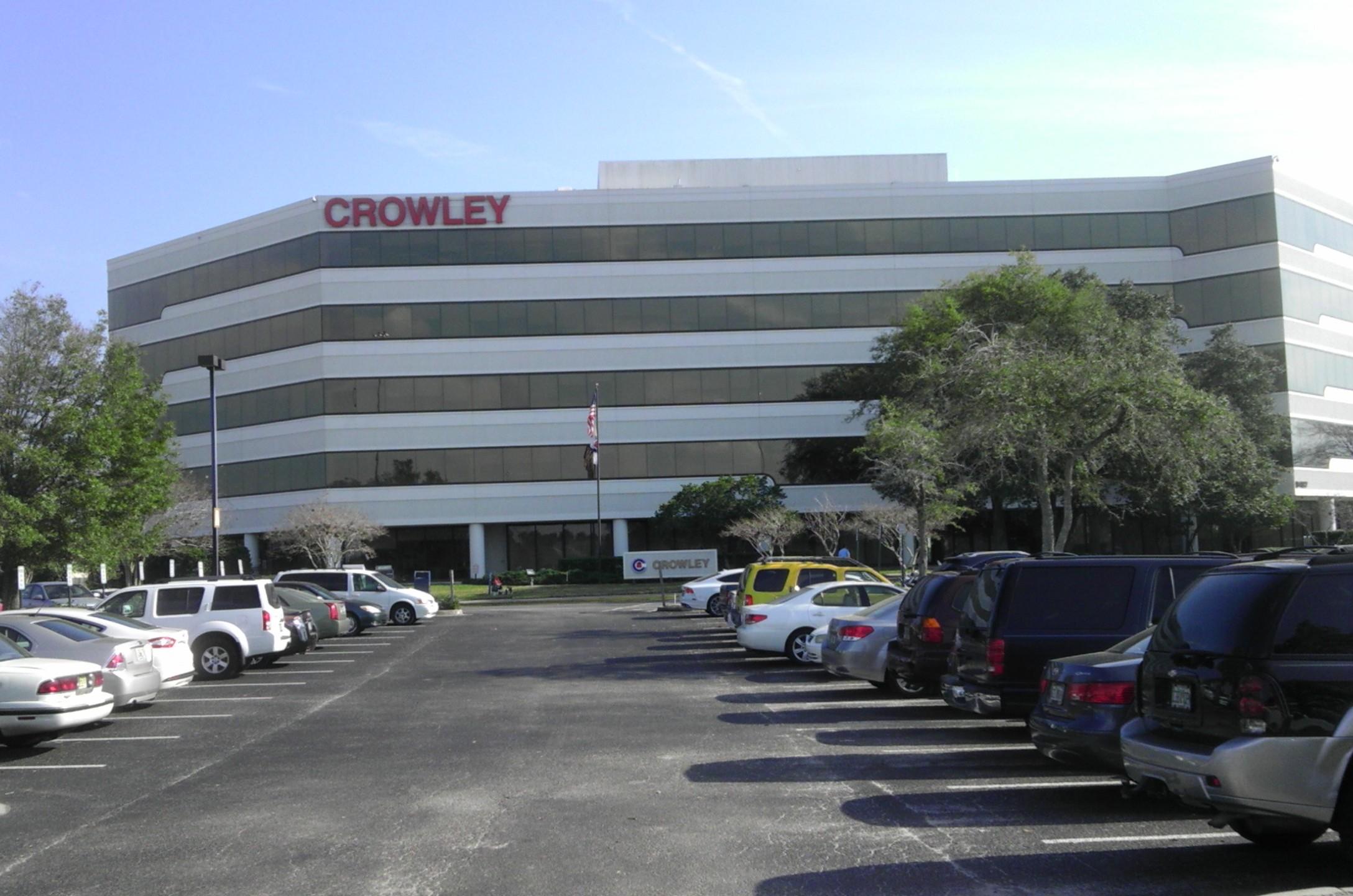 Crowley Marine