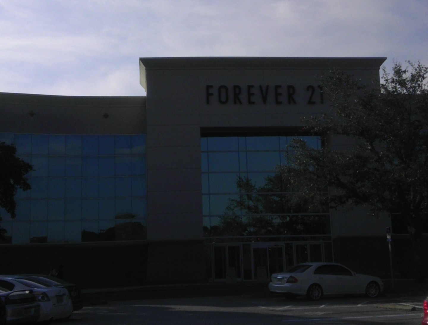 Forever 21