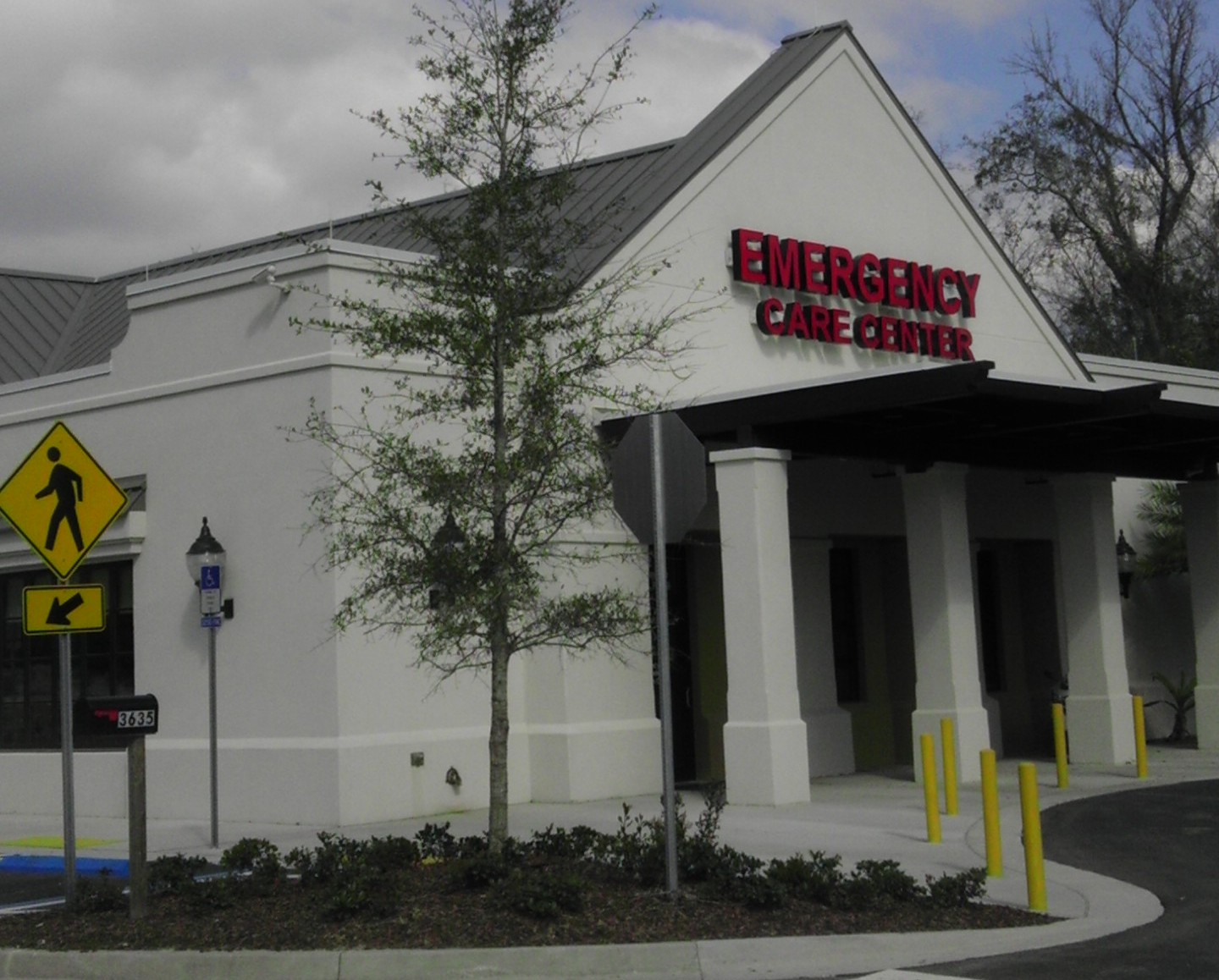 Memorial Emergency Care Center at Julington Creek
