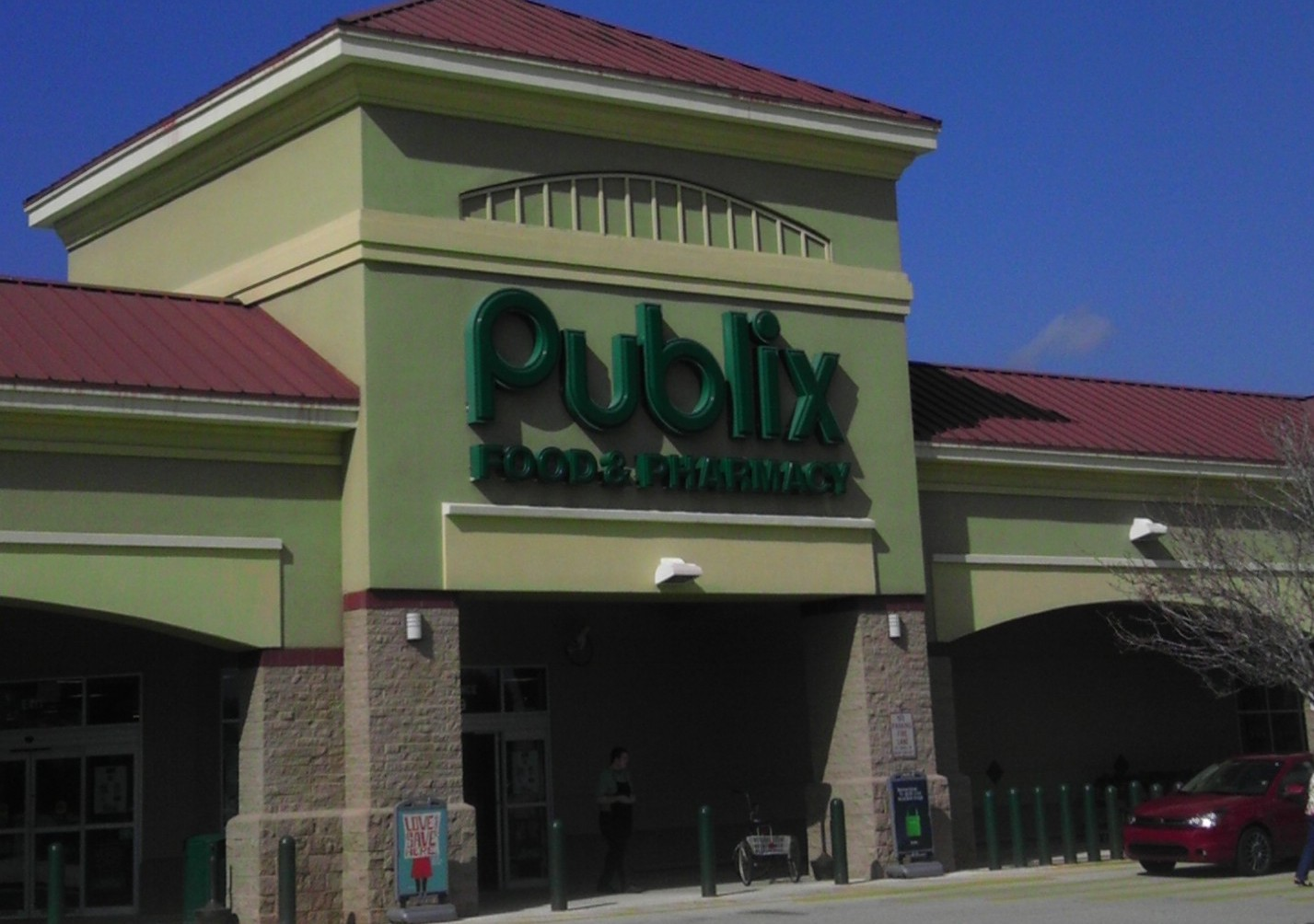 Publix
